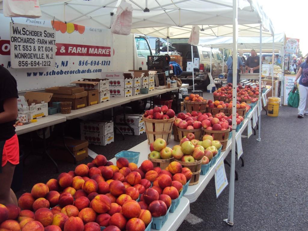 Collingswood Farmers Market
