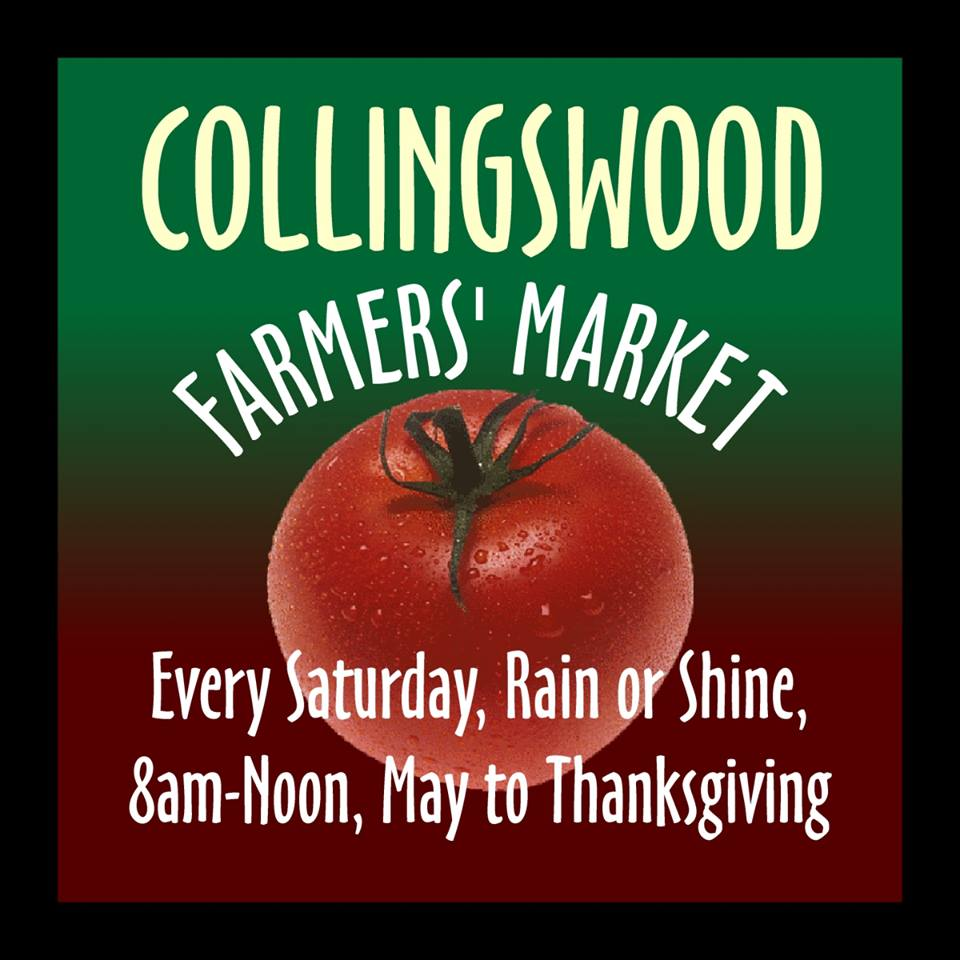 Collingswood Farmers Market Logo