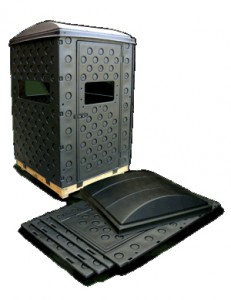Formex Snaplock Hunting Blinds