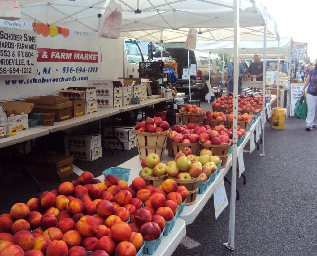 Collingswood Farmers Market